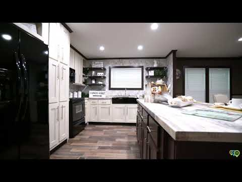 Repeat Tulsa State Fair Sunshine Homes by Manufactured Homes