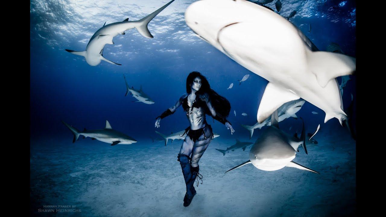 real underwater world. Simple World Real Life Mermaid U0026 Underwater Performance Artist  Hannah Fraser Ocean  Animals U0027Emanationu0027 YouTube With World