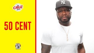 50 Cent On Admiring Snoop, Kendrick Lamar's Acting Skills + Learns To Speak Spanish & More