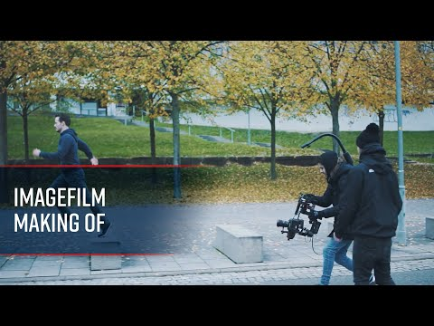 Polizei Hessen Karriere - Behind the scenes