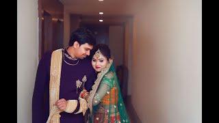 Engagement Video Amit & Richa (Vipin Gupta Photography)
