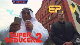 Super Seducer 2 Advanced Techniques Ep. 5 ♠Savage Mahmoud!!!♥ PC Gameplay Walkthrough