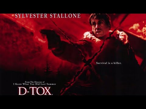 D-Tox (Eye See You) - Sylvester Stallone