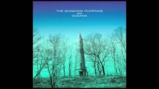 The Smashing Pumpkins Oceania: Violet Rays