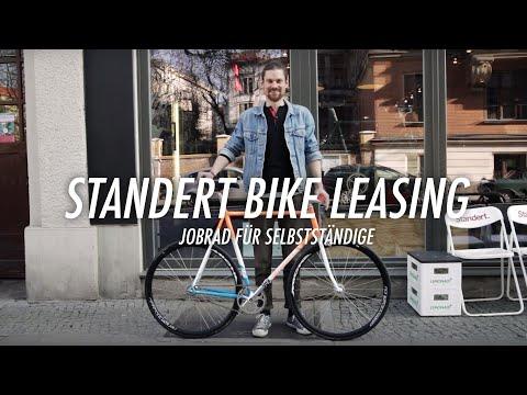 Standert BikeLeasing - Der Selbständige