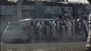 ITT Stormtrooper Deployment | STAR WARS (~15-troop Transport)