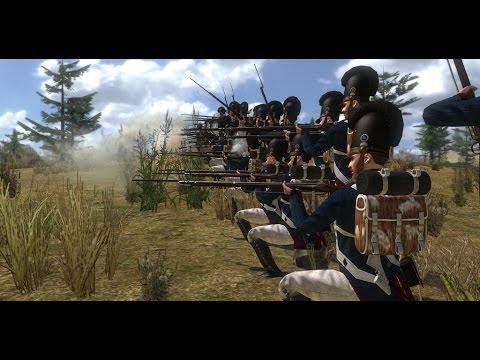 Napoleonic Wars Linebattle - Österreich - Das Regiment! [2Lhr/Deutsch/HD]