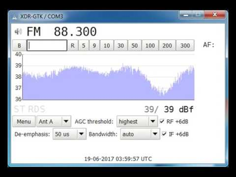[Es] 88.3 MHz - IRIB Radio Javan - Kuh-e Sangar - Iran (1694 km)