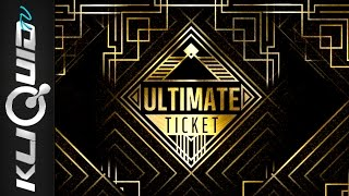 Madden 17 Ultimate Team ULTIMATE TICKETS | OPEN PACKS TODAY. YES SERIOUSLY, GOLDEN TICKETS!