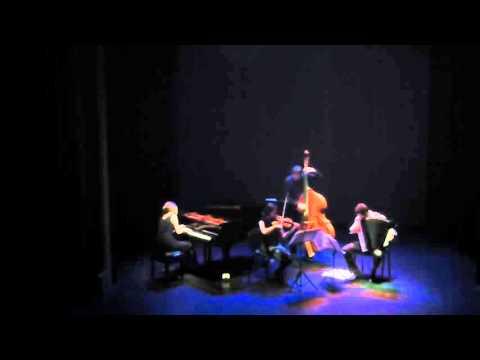 A. Piazzolla, Oblivion. Siestango