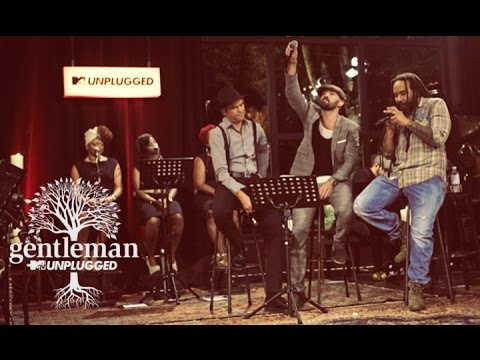 Gentleman - Redemption Song (MTV Unplugged) ft. Ky-Mani Marley & Campino