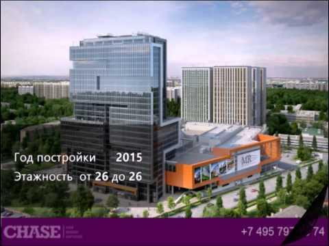 ЖК Водный - аренда квартир, продажа квартир