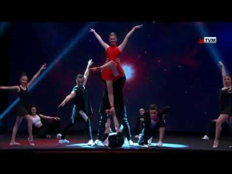 Kinetic Dance Academy - Malta Sports Awards Opening 2016