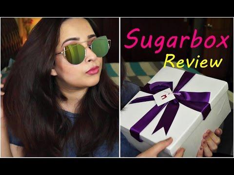 April 2017 SugarBox Review | Best Subscription box