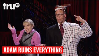 Adam Ruins Everything - Why Partisan Politics Have Been on the Rise since the 1960's