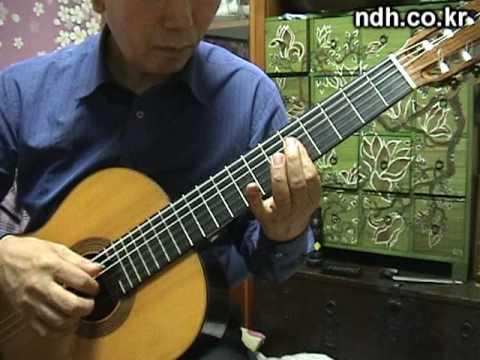 chowoo초우(初雨) - DONG HWAN-NHO / http://www.ndh.co.kr
