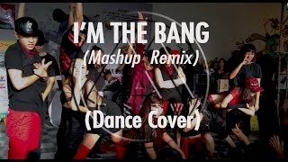 Max Crew | I'm The Bang | Dance Cover