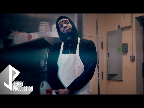 Earlly Mac - Trappin (Official Video) Shot by @JerryPHD