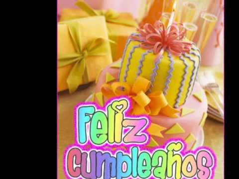 c5c72cc47 feliz cumpleaños chicas!!! - YouTube