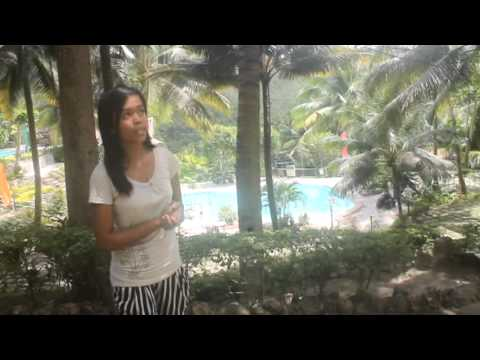 Summer Escapade in San Fernando, Cebu City