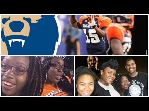 My Experience At Morgan State University