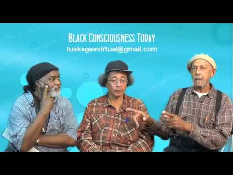 Black Consciousness Today with J. Coleman and H. Baxter