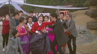 [A Daughter Just Like You] 딱 너같은 딸 120회 - Su-kyeong delivery during feast! 20151106