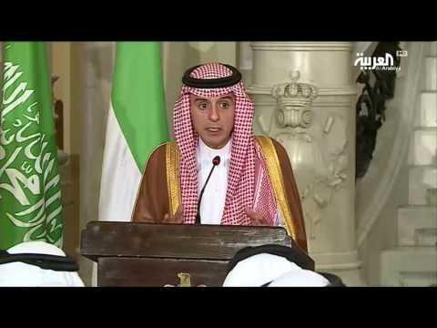 Arab states fighting terrorism: We cannot accept Qatar's destructive role
