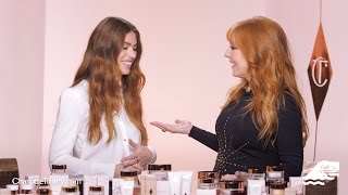 How To Hydrate & Smooth Your Skin | Charlotte Tilbury