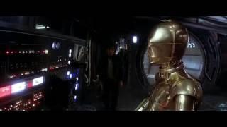 Звездные войны Эпизод 4 отрывок