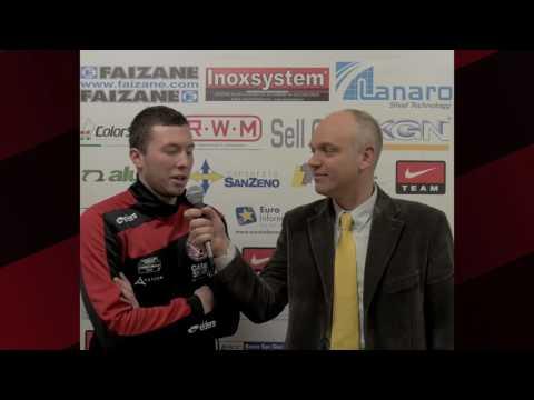 Davide Pertegatto - Interview - ASD Hockey Breganze - La Vendeenne