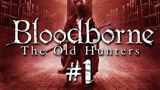 Thumbnail für The Old Hunters DLC