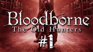 Thumbnail für The Old Hunters DLC