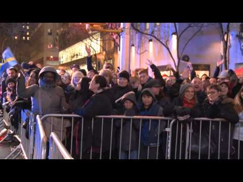 FSN - Xmas push in NYC to get consumers spending