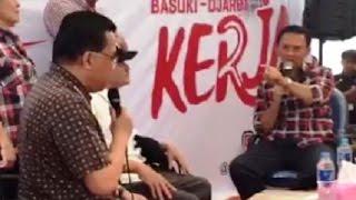 Debat Seru Ahok vs Pendeta ( Muslim / Kristen Wajib Nonton )