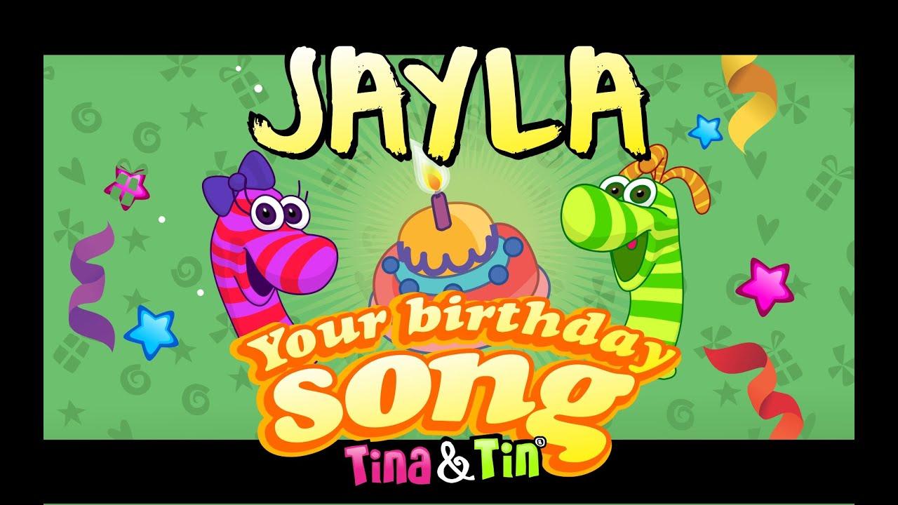 Happy 9th Jayla Birthday