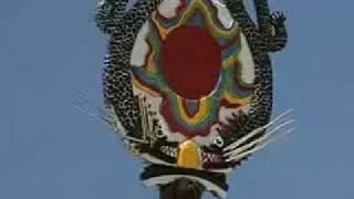 黒島 豊年祭