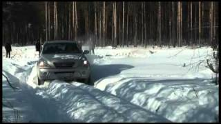 Sorento club 06.03.2011 Surgut chapter 1