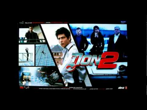 Don 2 Shahrukh's Sayings Ringtone