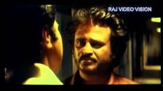 Rajini Mamoothi friendship scene