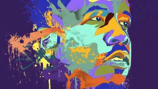 Big Boi Ft. Little Dragon - Descending