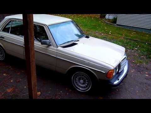 Full download w123 mercedes benz om617 turbo diesel for Mercedes benz om617