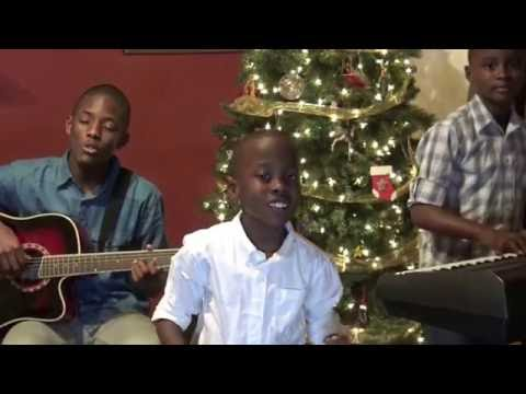 Every Year Every Christmas by The Melisizwe Brothers