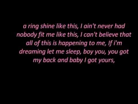 Monica- My Everything