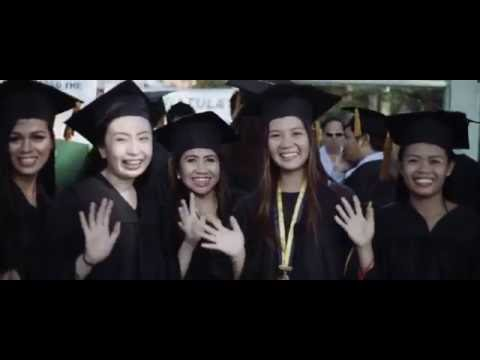 88th Commencement Exercises | Central Philippine University