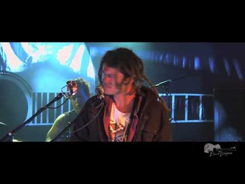 Smokestack Lightning - Ash Grunwald - Blues at Bridgetown