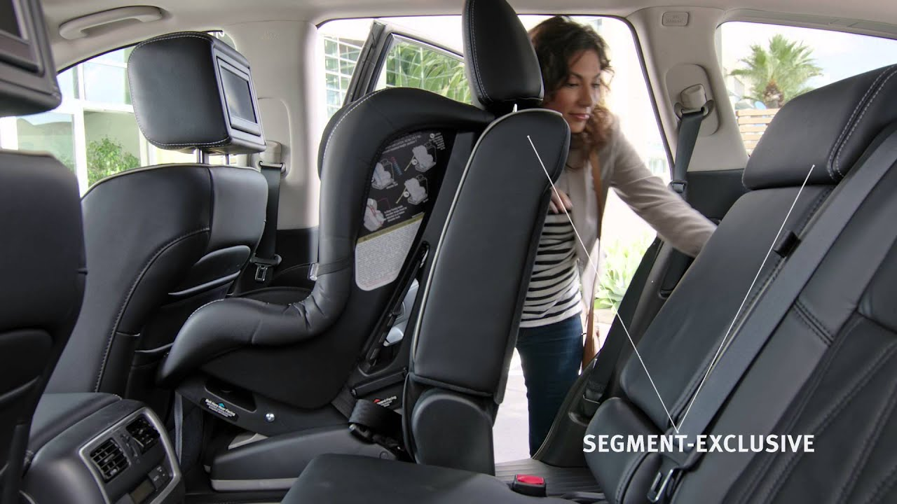 Cars For Three Car Seats