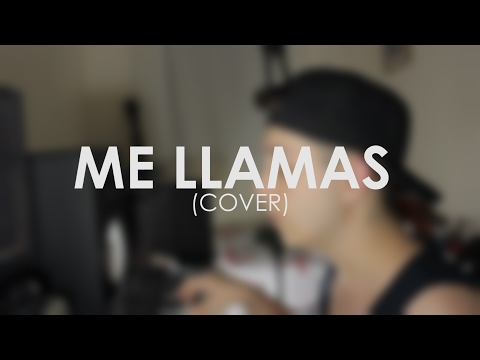 Me Llamas - Piso 21 (Cristian Osorno Cover)