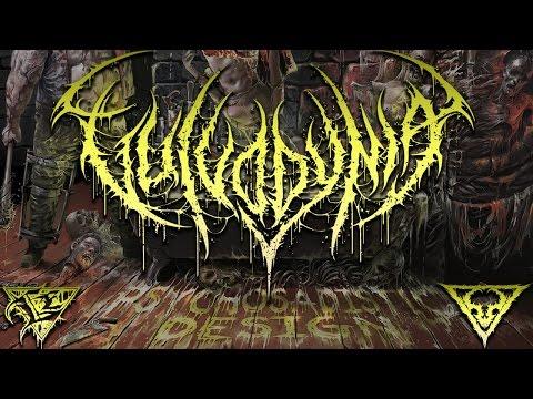 Vulvodynia - Triple O.G. Slamdown Feat. Luke of Acrania & Jason of INGESTED [OFFICIAL HD AUDIO]