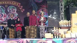 SMAN 1 Sukorejo Kendal ~ Eva Yunizar Pidato Singkat Tentang Adiwiyata Dalam Rangka HUT  Ke 33 #6